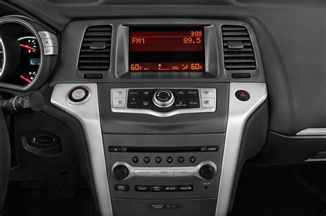 radio interior 2014 nissan murano radio interior photo automotive
