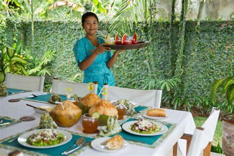Detox Bali Seminyak by Eat Pray And Yourself Top 4 Bali Retreats
