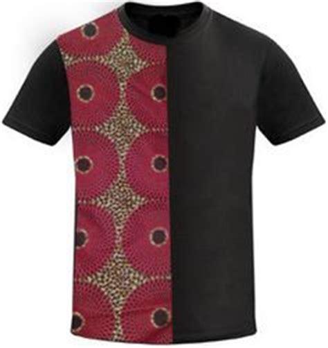 Blouse Kemeja Style B816 Bkk Fashionimport s white t shirt with ankara fabric projects for diy s e w ankara fabrics