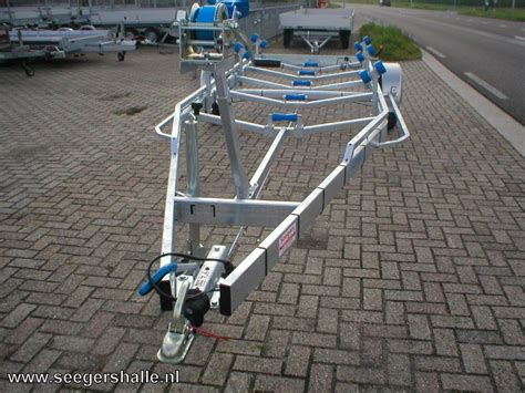 riba boottrailer te koop vlemmix boottrailers van 1350 tot en met 3500 kg