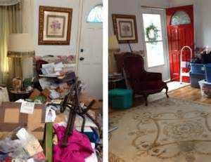 Bedroom Declutter Before And After 4 Great Decluttering Success Stories