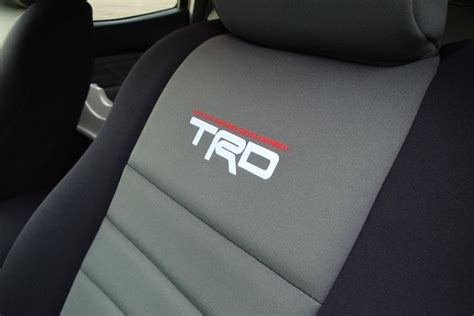 Toyota Tacoma Trd Seat Covers Toyota Tacoma Trd Seat Covers Autos Post