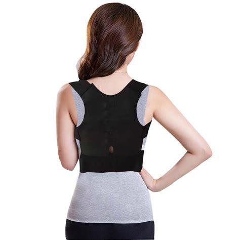 Back Support For by Popular Shoulder Posture Brace Buy Cheap Shoulder Posture