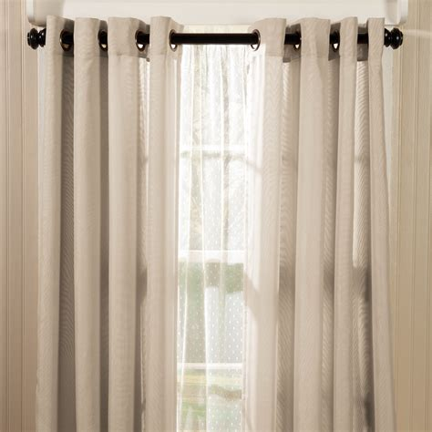 curtain shears curtains with sheers decorate the house with beautiful