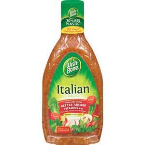 wishbone italian dressing 16 fl oz