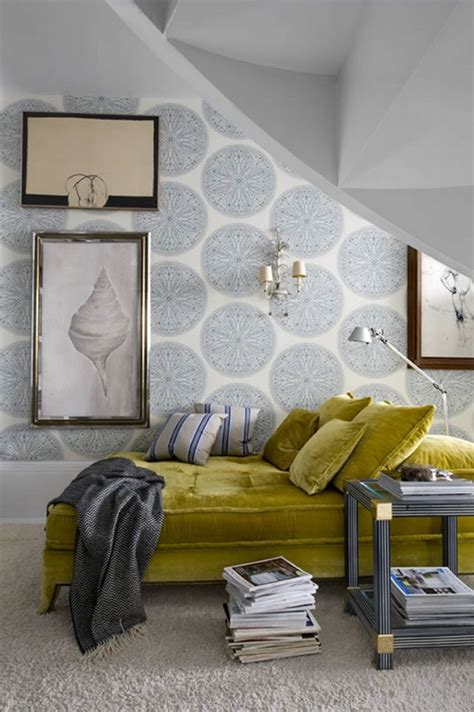grey and chartreuse living room a closer look at six enigmatic colors in home decor