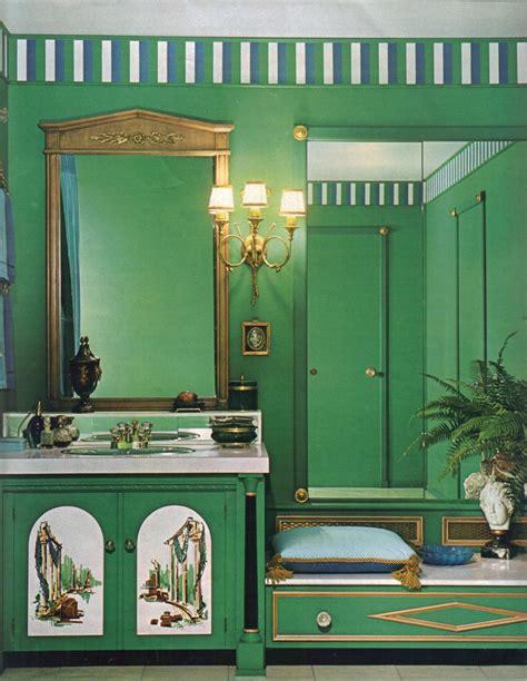 avocado green bedroom avocado green bathroom decorating decosee