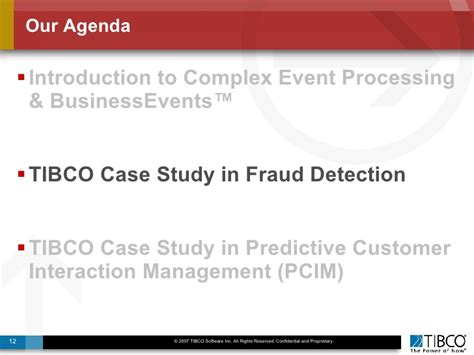 pattern matching case study detecting opportunities and threats with complex event