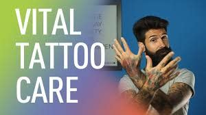 vaseline on tattoo aftercare can you put vaseline on tattoos new health advisor
