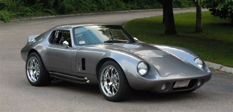 Car Gas Kit Types by Replica Kit Makes Factory Five Type 65 Shelby Daytona
