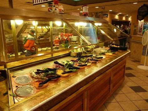 desserts picture of sizzler restaurant kissimmee