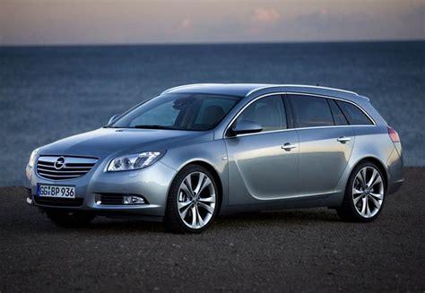 Opel Insignia Sw by Opel Insignia Sw