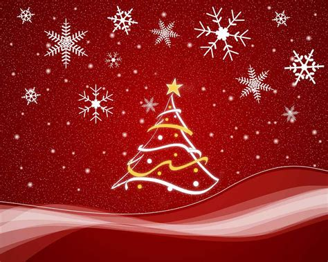 christmas layout ppt free christmas powerpoint backgrounds red xmas