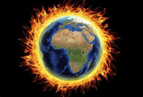 fotos del calentamiento global revuelta verde calentamiento global relato del fin del mundo