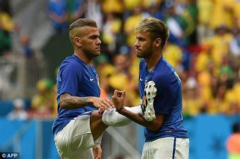 brazil 4 1 cameroon world cup 2014 live fernandino s