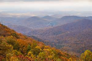 blue ridge parkway in fall 20 great photos go 4 travel