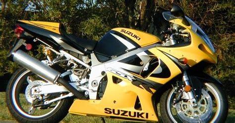 Download Suzuki Service Repair Manual Suzuki Gsx R 750