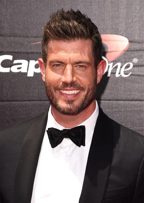 jesse palmer new haircut jesse palmer photos espys 2015 stars hit the red
