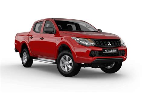 triton mitsubishi 2016 2016 mitsubishi triton glx special edition on sale in