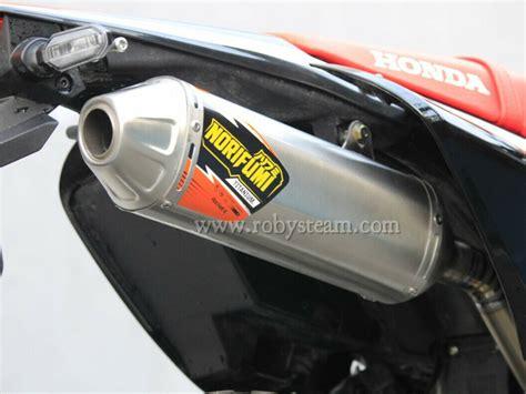 Knalpot Fmf Kualitas Terbaik For Honda Crf jual knalpot norifumi honda crf 250 rally bahan titanium rp 6 000 000 wa 0815 13325316