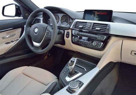 interni bmw serie 3 nuova bmw serie 3 restyling 2015 debutta il nuovo motore