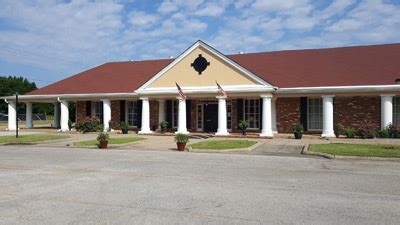 winnfield funeral homes