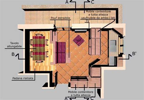 soluzioni di arredo per soggiorni soggiorno per due
