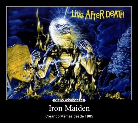 Iron Maiden Memes - welcome to memespp com