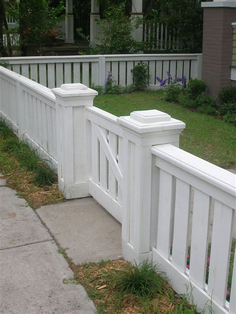 front garden fence ideas best 25 front yard fence ideas on front yard