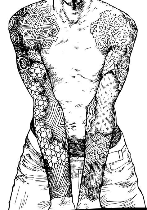 high quality coloring pages for adults tatoo tatouage coloriage anti stress thearapie