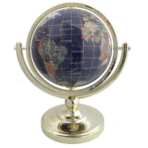 buy gemstone lapis blue 6 inch meridian pedestal