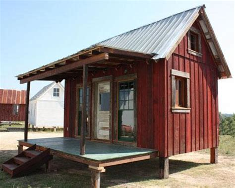 tiny texas houses 7 smallest homes in the world ecofriend