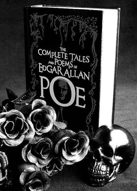 The Complete Tales and Poems of Edgar Allan Poe | Books