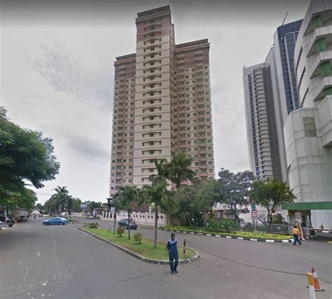 puri garden apartments  jakarta apartments reviews