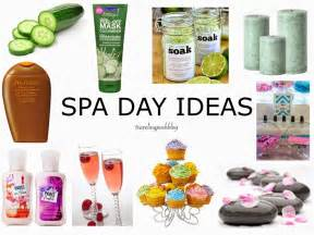 traveling posh 10 ideas for a relaxing spa day at home