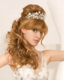 wedding hair styles 35 beautiful wedding hairstyles for long hair creativefan