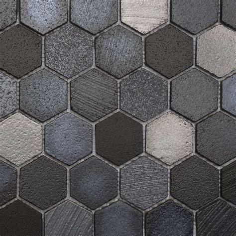 hexagon wall tiles pictures to pin on pinterest pinsdaddy
