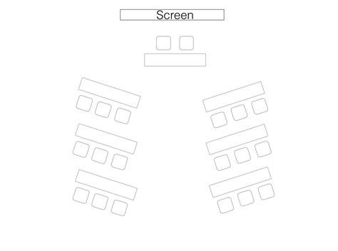 classroom layout advantages classroom training room layout styles setup venue square
