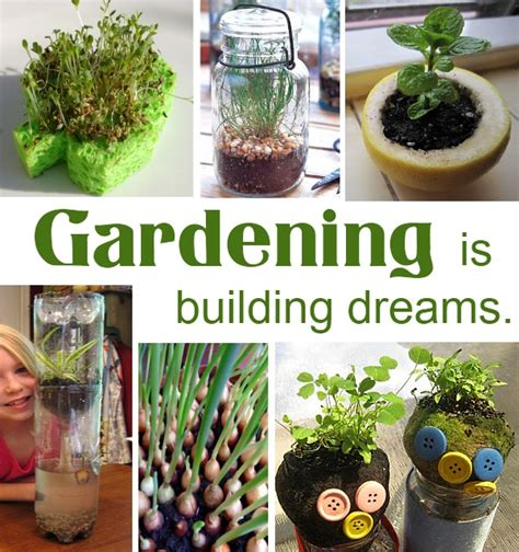 Garden Activities How To Garden With 18 Tips From It S Playtime