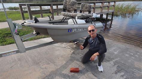 2 man mini bass boats twin troller x10 the worlds best fishing boat 2 man