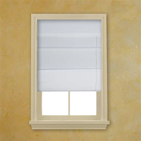 Fabric Window Blinds Fabric Shade White Window Blind Outlet