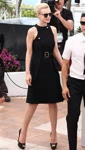 Inside Heels Justine Black Inside carey mulligan looks simple but stylish in black