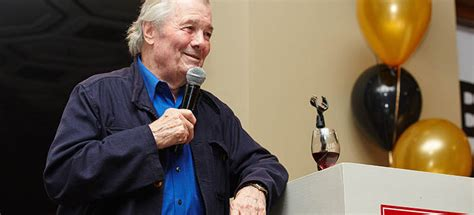 Jacques Pepin Speaks by Documentary Tells Story Accomplishments Of Chef
