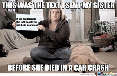car crash by bennash meme center