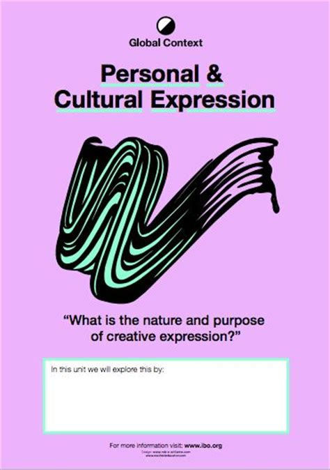 Personal And Cultural Expression Publish With Glogster | pinterest the world s catalog of ideas