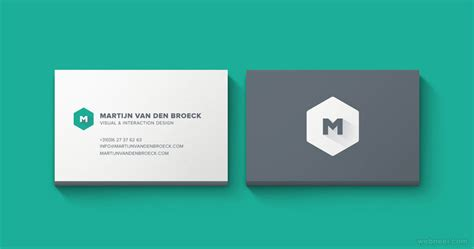 card layout inspiration 25 amazing corporate business card design for inspiration