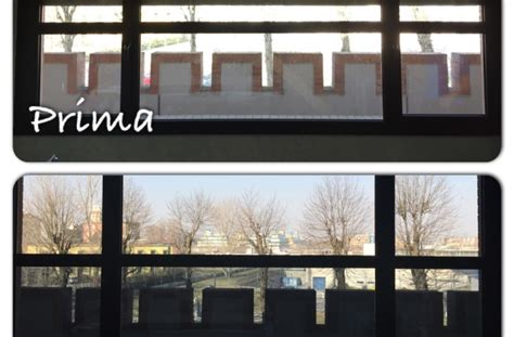 ospedale di pavia san matteo applicazione pellicola solare ospedale san matteo pavia