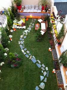 Patio Gardening Ideas Small Gardening Small Spaces And Gardening On