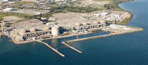House Floor Plans Ontario candu technology canadian nuclear association