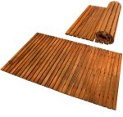 Ikea Badematte Bambus by Bol Saunamat Sauna Douchemat Badmat Acacia Hout